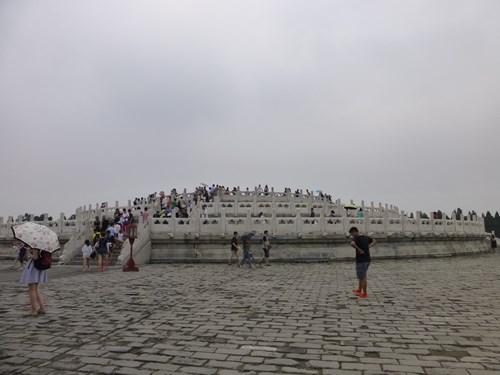 天壇の圜丘