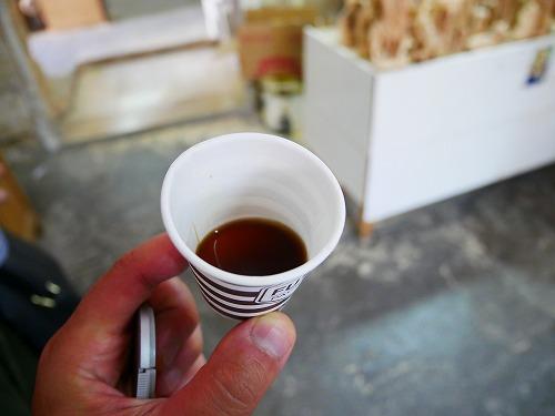 ベツレヘムで飲んだコーヒー