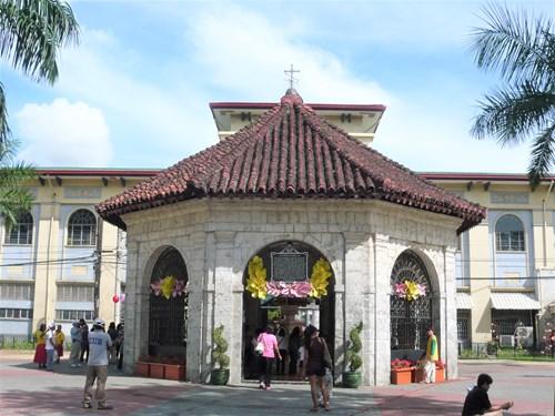 フィリピン・セブのマゼラン・クロス