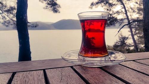 中国茶の六大分類のひとつ・紅茶