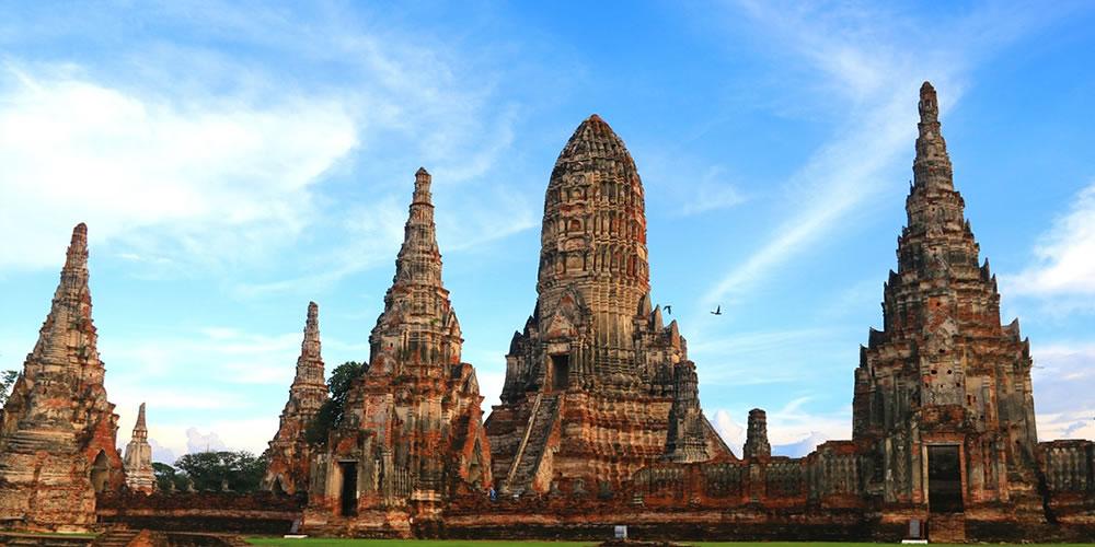 カンボジア・アンコール遺跡群のアンコールワットの中央祠堂