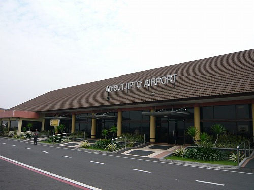 インドネシア・ジャカルタにあるスカルノ・ハッタ国際空港