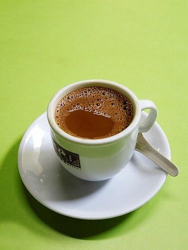 コーヒー(コピルアク)