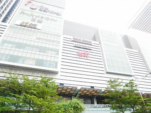 クアラルンプール(マレーシア)にあるショッピングセンター・Nu Sentral