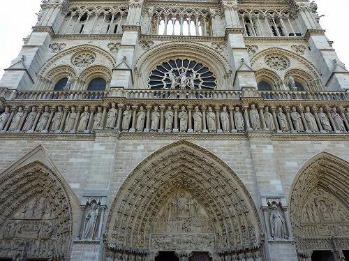 ノートルダム大聖堂 (パリ)の画像 p1_34
