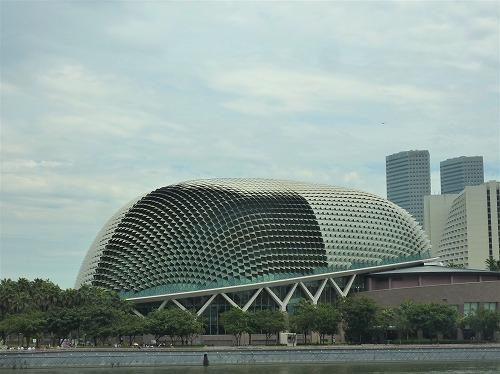 シンガポールのエスプラネード・シアターズ